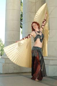 Colorado Belly Dancer